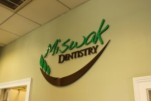 Attractive Custom Indoor Signage